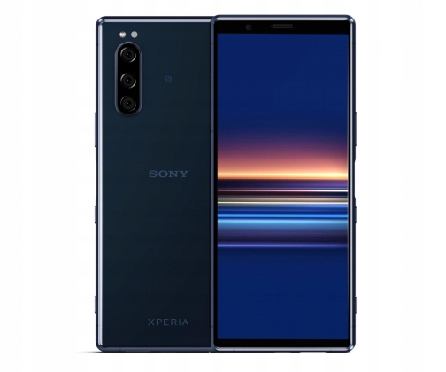OUTLET Sony Xperia 5 6/128GB Dual SIM NFC LTE