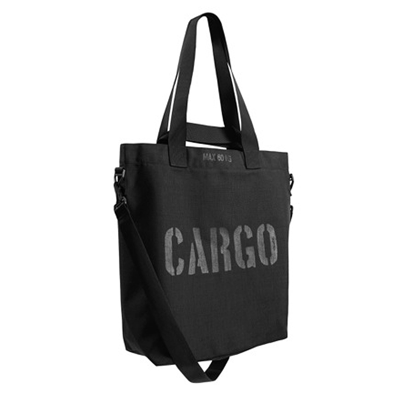 Torba CARGO by OWEE Classic Black Medium 60 kg