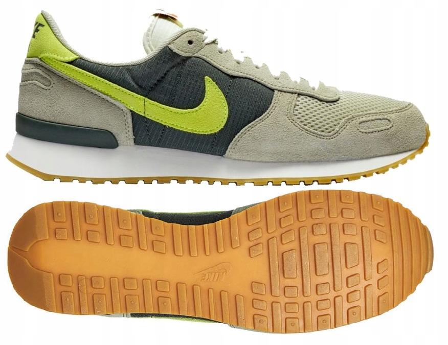 Buty męskie sneakersy Nike Air Vortex 903896 304 | ZIELONY