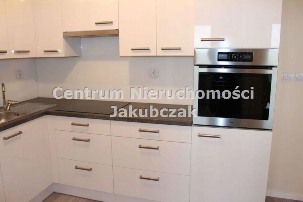 Mieszkanie na wynajem Gostyń, gostyński, 52,07 m²