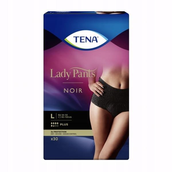 Bielizna chłonna TENA Lady Pants Plus Noir L 30szt