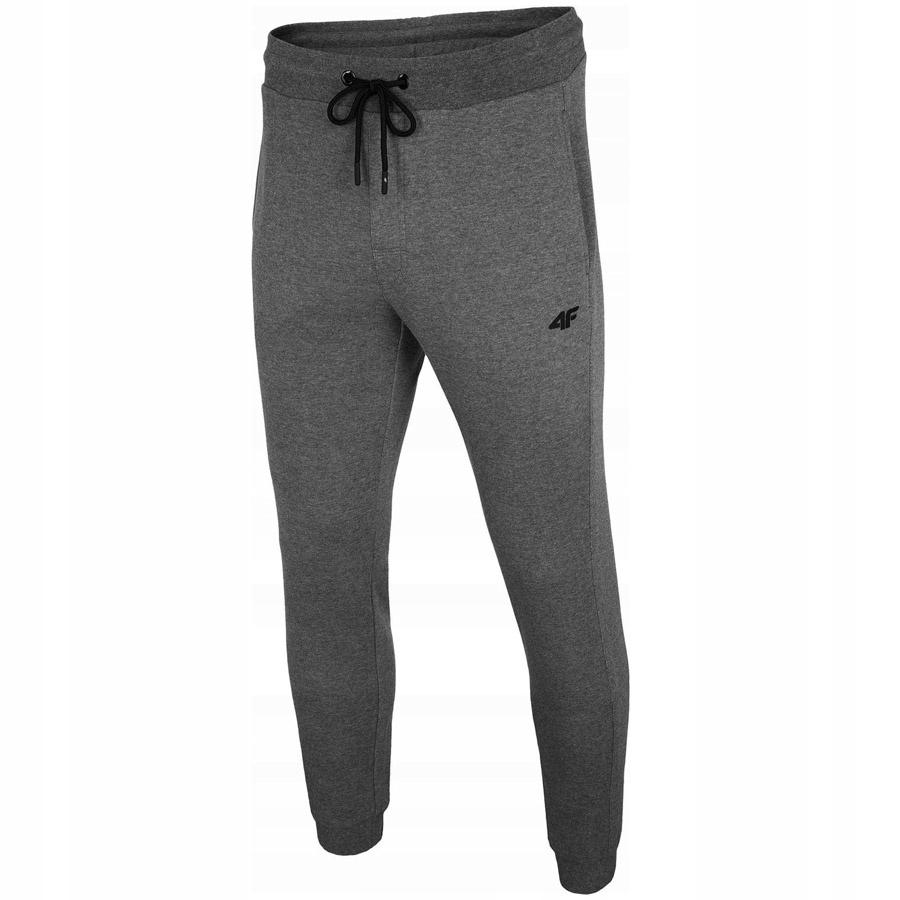 Męskie Spodnie 4F -XL-