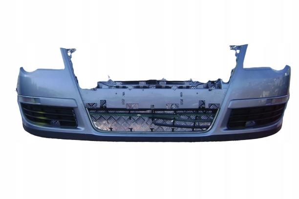 VW PASSAT B6 - ZDERZAK PRZEDNI