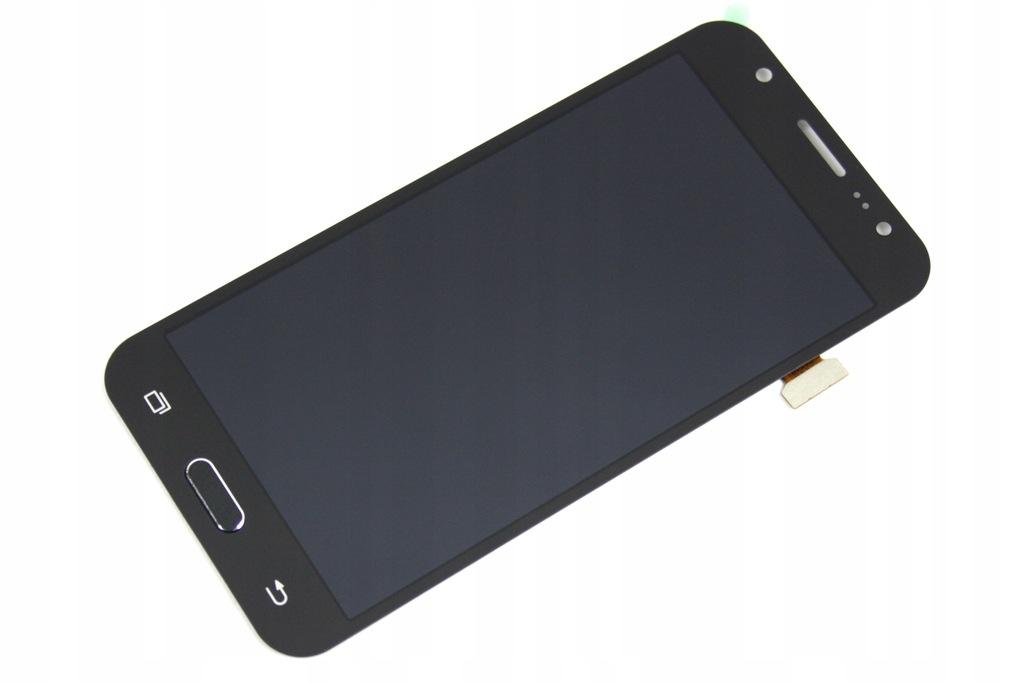 LCD WYŚWIETLACZ DIGITIZER SAMSUNG J5 J500F BLACK -