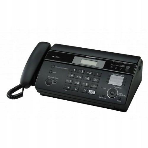 Fax faks Panasonic KX-FT988