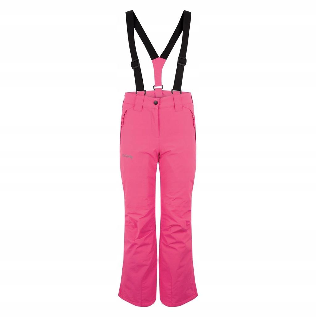 Spodnie Narciarskie Dzieciece Mckinley Emma R 164 8680691997 Oficjalne Archiwum Allegro