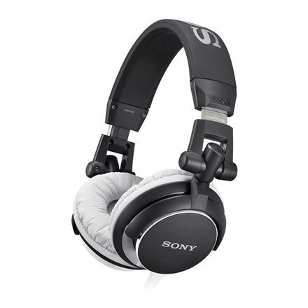 Sony Extra Bass and DJ Heaphones MDR-V55B 3.5mm (1