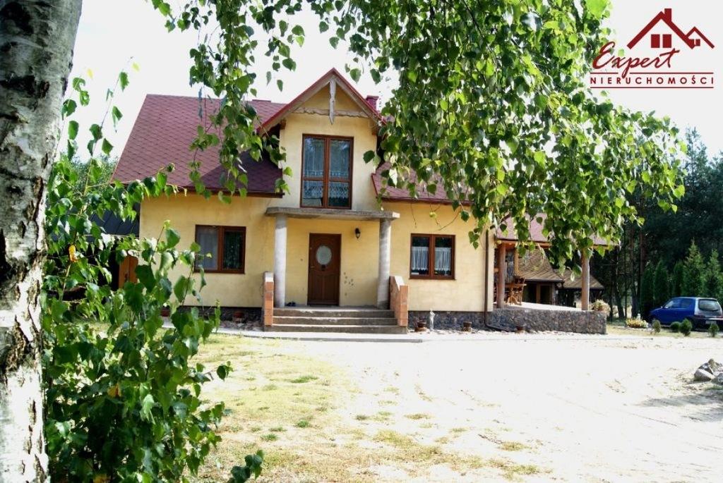Dom Kurzętnik, nowomiejski, 174,00 m²