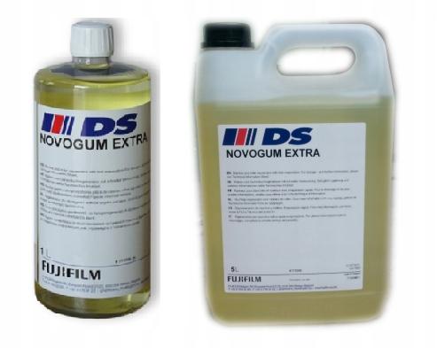 Ds Novogum Extra czyszczenie i regeneracja 1l + 5l