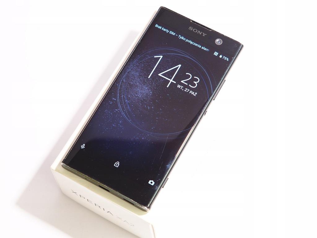 Smartfon SONY XPERIA XA2