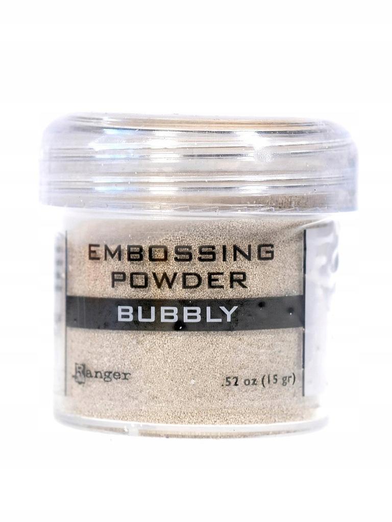Puder do embossingu Ranger MetallicBubbly EPJ66859