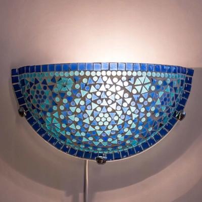 LATITUDE LAMPA ŚĆIENNA KINKIET E14