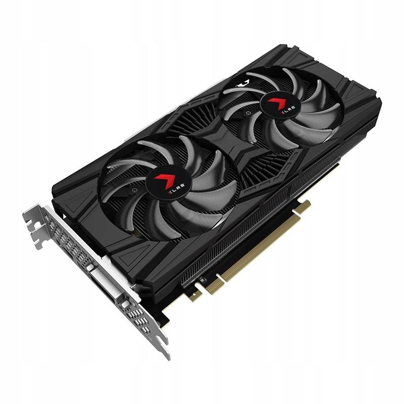 PNY Karta graficzna GeForce RTX 2060 XLR 6GB