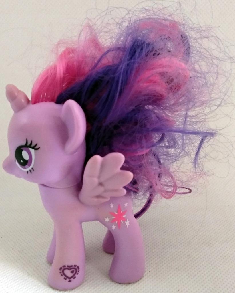 Kucyki Pony - figurka Twilight Sparkle / Hasbro