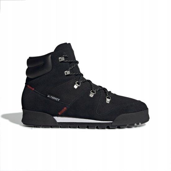 Adidas buty Terrex Snowpitch Climawarm Boot FV5163