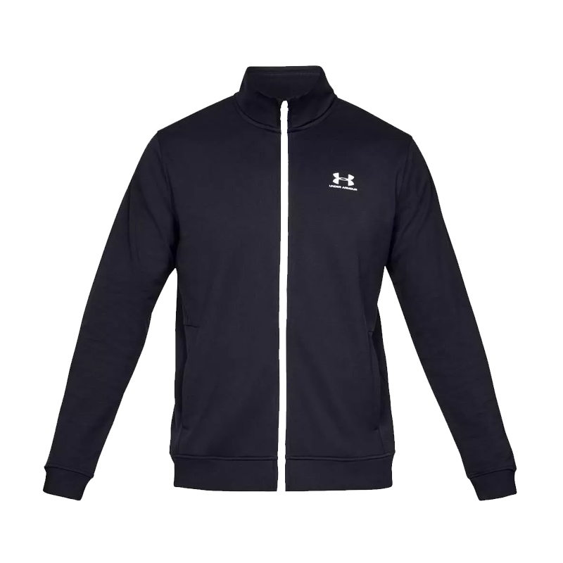 Under Armour Sportstyle Tricot bluza 001 S!