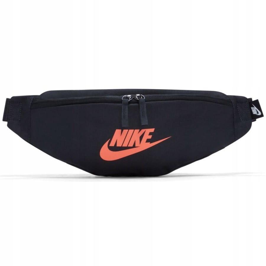 Saszetka Nike NK Heritage HipPack BA5750 050 CZARN