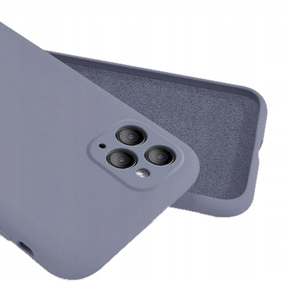 Etui Liquid Soft do Motorola Moto E6 Play kolory