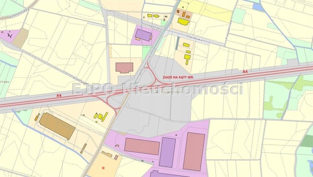 Działka, Kąty Wrocławskie, 18000 m²
