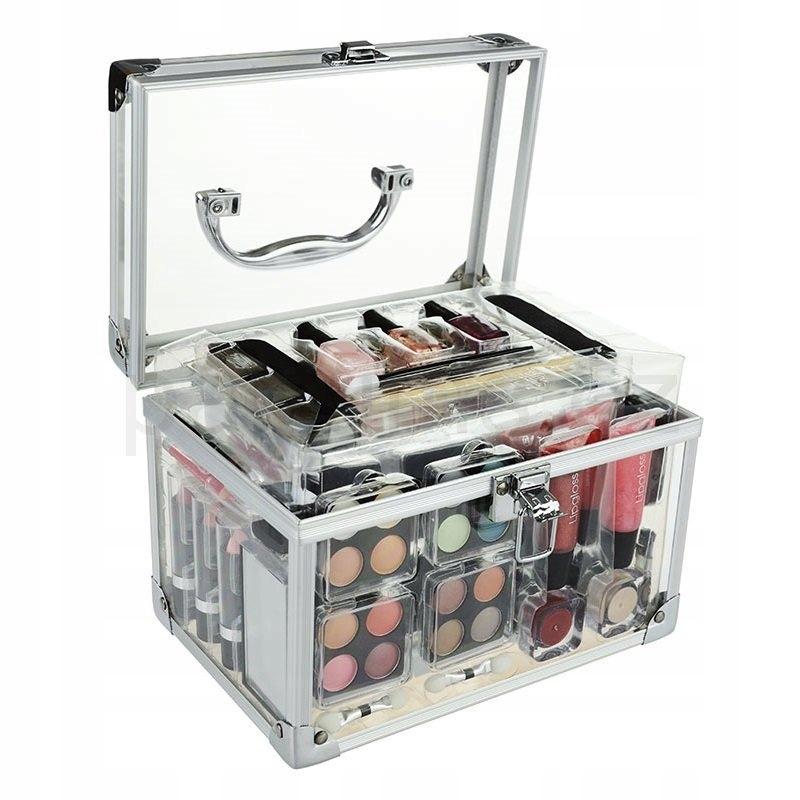 Makeup Trading Schmink Transparent Kuferek WYS 0