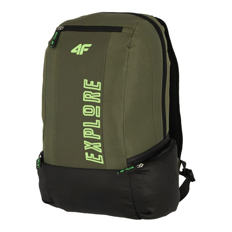 Plecak 4f H4L19-PCU010 zielony 44S