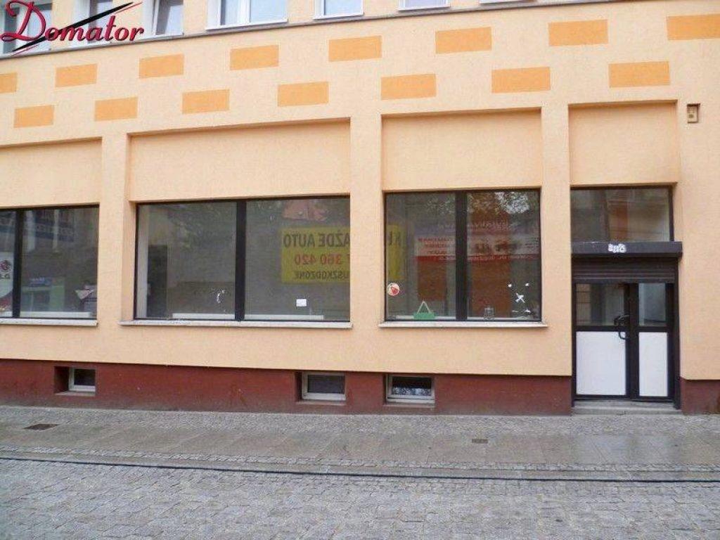 Komercyjne, Jawor, Jaworski (pow.), 107 m²