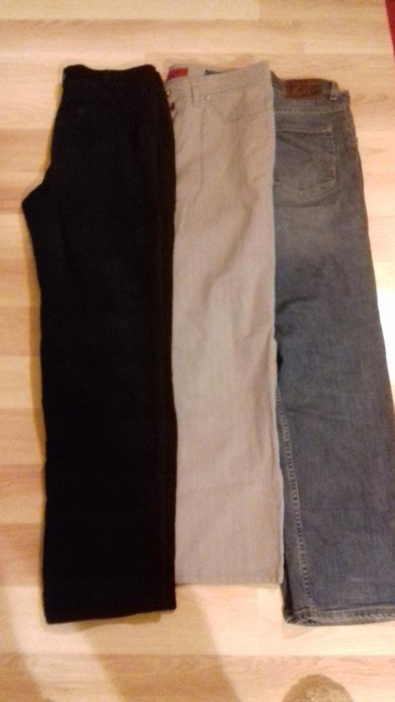Zestaw markowych ubrań męskich 2
