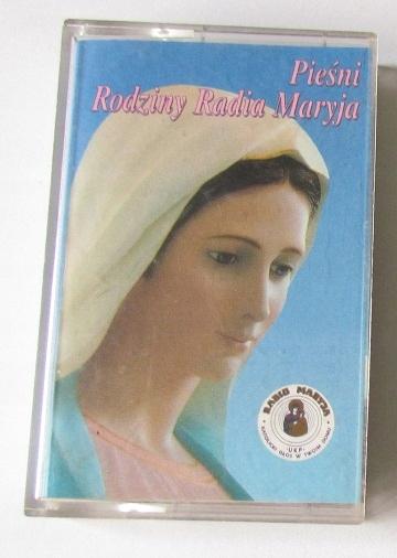 Pieśni Rodziny Radia Maryja okazja