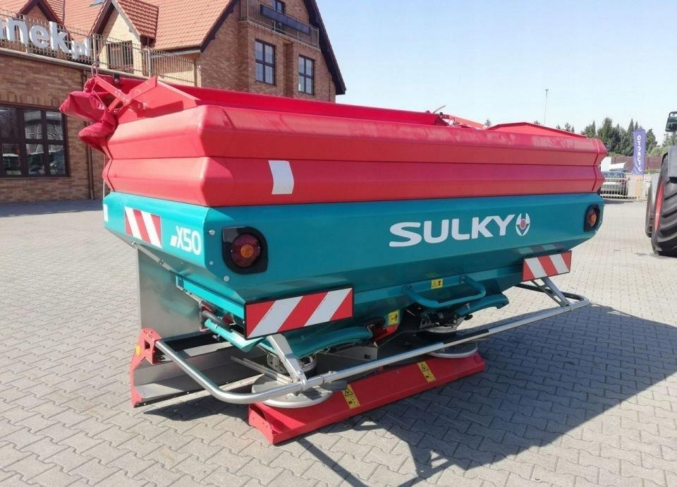 Sulky X 50+ W