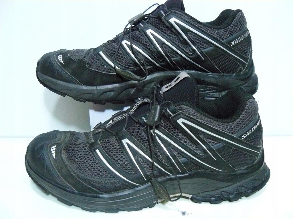 Buty sportowe trekkingowe SALOMON MAYARI roz.40 Zdjęcie