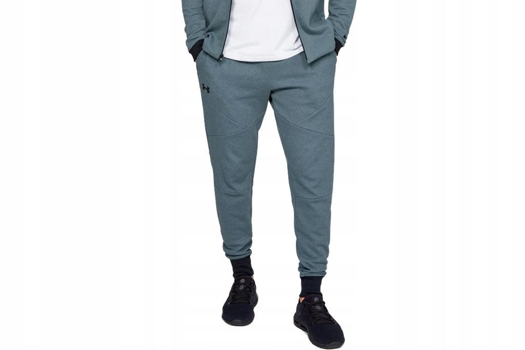 UNDER ARMOUR UNSTOPPABLE 2X K (XL) Męskie Spodnie