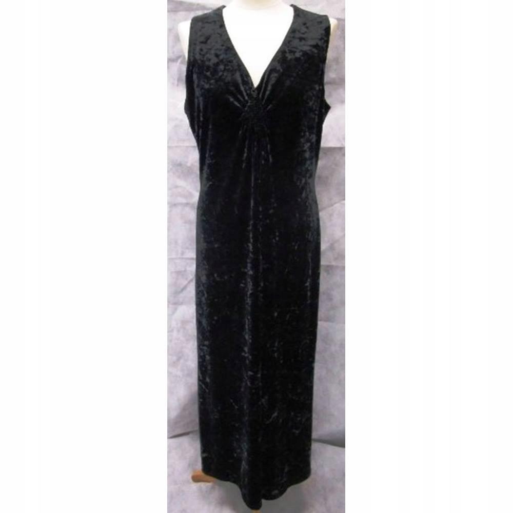 nietrafiony prezent sukienka Marks&Spencer 42