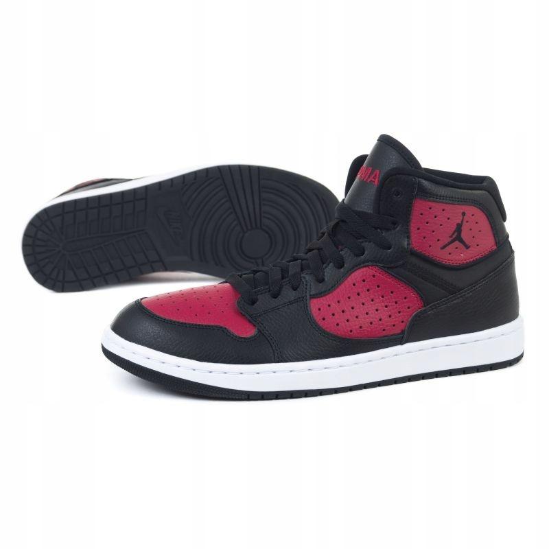 MĘSKIE Buty Nike Jordan Access M AR3762-006 47.5