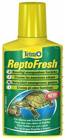 Tetra Repto Safe 100ml - uzdatniacz wody terraryst