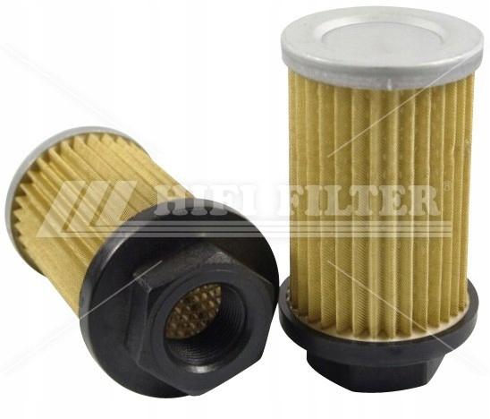 Filtr hydrauliczny SH77520 do Liugong