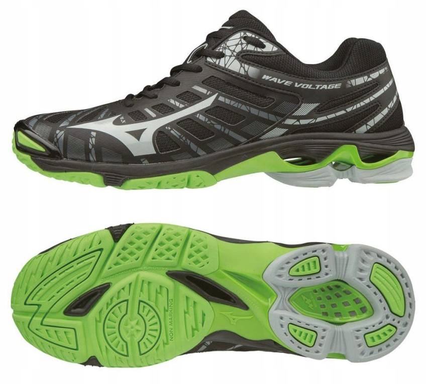 BUTY MIZUNO WAVE VOLTAGE V1GA196037 r.44