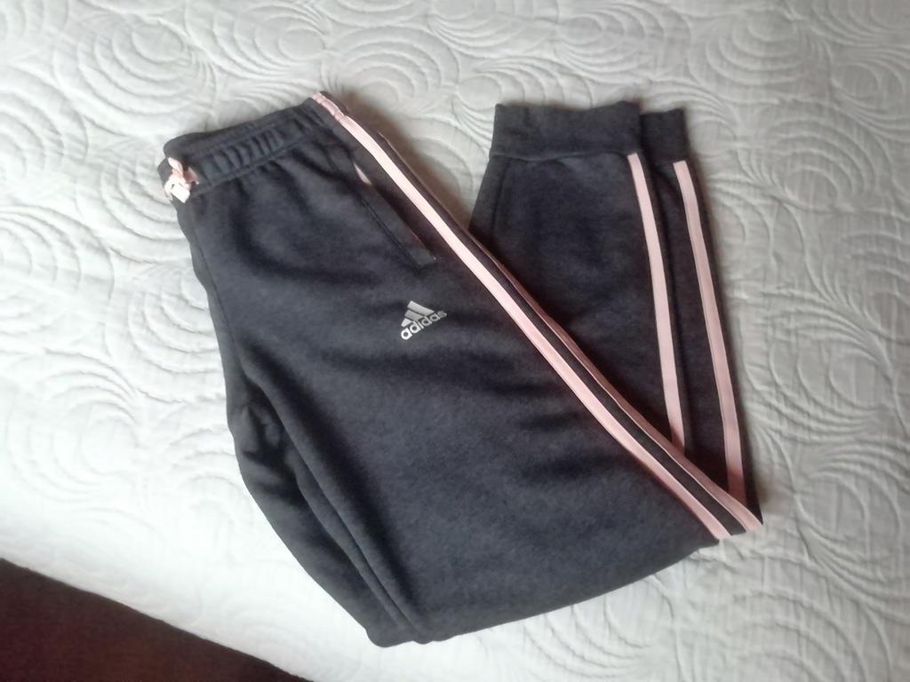 Spodnie Dziecięce Adidas 164