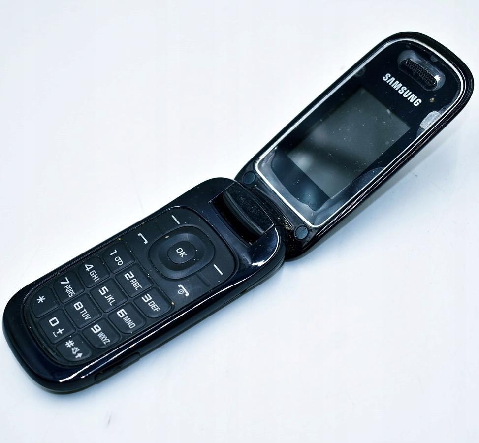 5078-20 ...SAMSUNG E1272... p#s TELEFON KOMORKOWY
