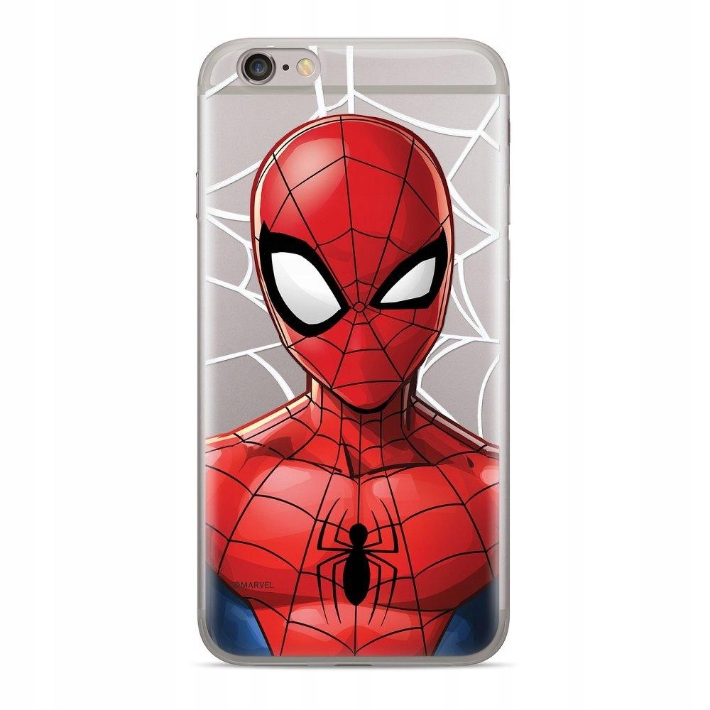 Futerał licencjonowany IPHONE XS Spiderman