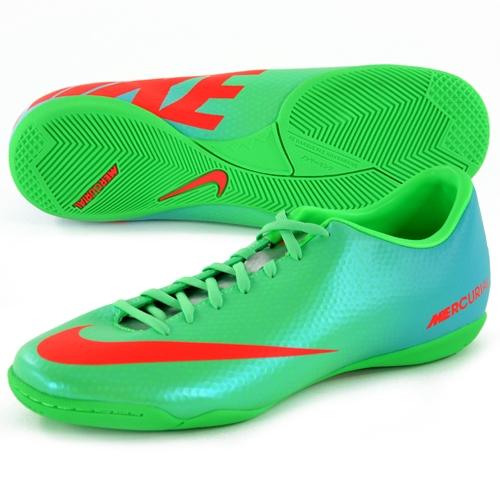 Nike Mercurial VIctory IV Ic 555614 380
