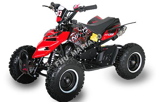 MINI QUAD 50 cc REPTI 2 SUW SPALINOWY EASY START