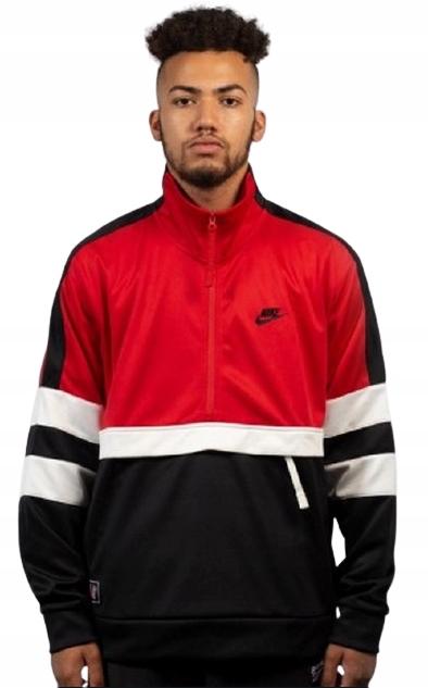 Kurtka NIKE Fleece Full Zip Jacket r. M