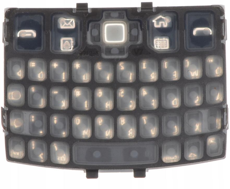 Klawiatura Nokia E6-00 przyciski