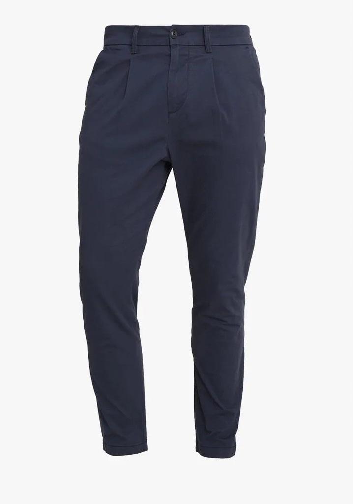 Jack&Jones - spodnie chinosy ja222e0bp