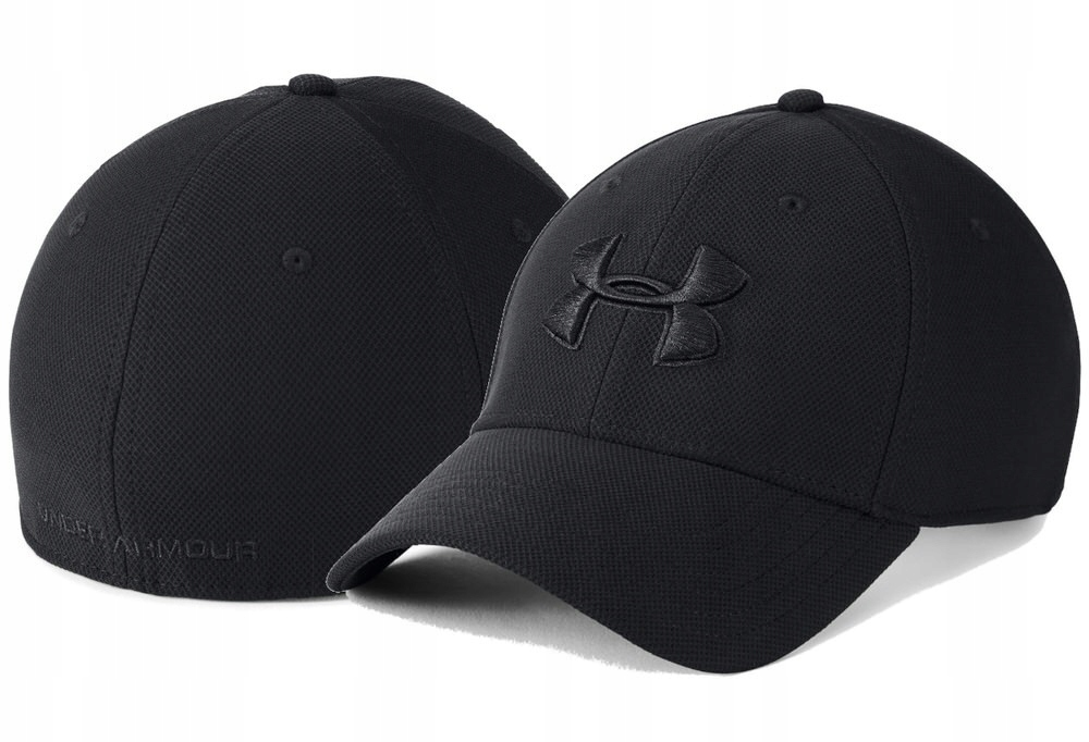 Czapka z daszkiem UNDER ARMOUR opaska HEATGEAR