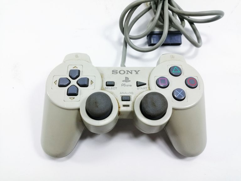 ORYGINAŁ PAD SONY PLAYSTATION PS1 SCPH-110
