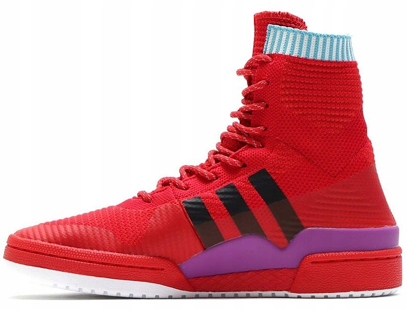 Buty Adidas Forum Winter Primeknit 43 13