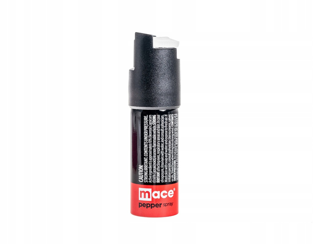 Gaz pieprzowy Mace PepperGard SoftCase Black 12 ml