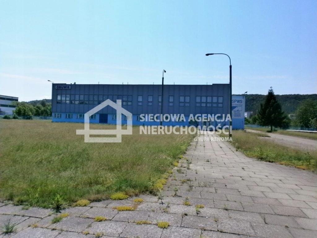 Komercyjne, Gdynia, Chylonia, 1150 m²