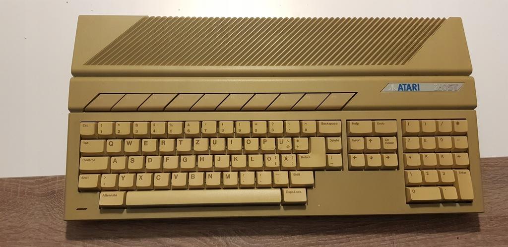 Atari 260 ST BOX